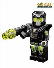 LEGO MINIFIGURES SERIES 11 71002 Evil Mech