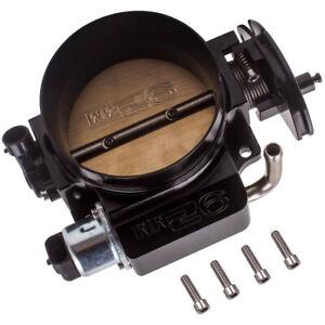 92mm throttle body + TPS IAC Throttle Position Sensor for GM LSX LS LS1 LS2 LS6