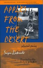 Apples from the Desert: Selected Stories (The Helen Rose Scheuer Jewis-ExLibrary