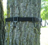 Big Game Muddy Treestands Multi Hook Accessory Holder Holds Upto 50 Pound CR93-V