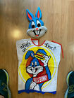 Vintage--Looney Tunes Halloween costumes (Collegeville)--Bugs Bunny + Sylvester