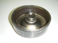 Rear Brake Drum Axle Shoe Hub 85 86 87 88 Yamaha Badger Yfm80 Yfm 80 100 Champ
