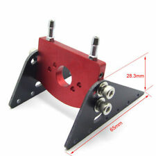 1* Brushless Motor Mount Water Cooling Holder 19 / 21mm For RC Boat Marine Hot