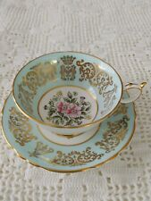 Paragon Commemorative Teacup-Wedding-Princess Margaret /A. Armstrong Jones-1960