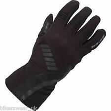 Spada Midnight Men Glove - SIZE M Motorbike/Motorcycle Waterproof Glove