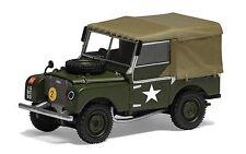 Corgi Land Rover Diecast Vehicles, Parts & Accessories