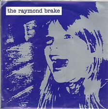 The Raymond Brake - Shallow - Detox 7 Inch Vinyl Records NEW
