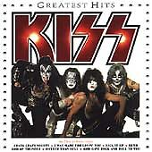 Kiss - Greatest Hits, BRAND NEW SEALED