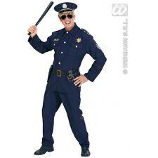 Widmann 1964 - Poliziotto Blu Taglia M