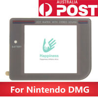 GAMEBOY REPLACEMENT SCREEN LENS - TO SUIT THE NINTENDO GAMEBOY - DMG
