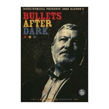 Bullets After Dark - John Bannon - Big Blind Media - Card Magic DVD