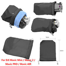 Bolsa de almacenamiento portátil Bolsa Protectora Para DJI Mavic Mini/Mavic 2/PRO/AIR Drone