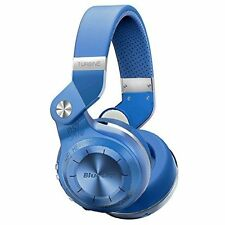 Bluetooth 4.1 Stereo Headsets T2 Plus Audifonos Rotatorios