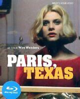 Paris, Texas - BLURAY DL005975