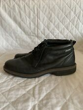 ECCO Gore-Tex Ankle Boots Size UK 10