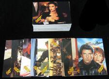 1995 Grafitti Goldeneye James Bond 007 Trading Card Set (90) Nm/Mt