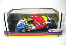 Oreca 01 N° 6 Du Mans 2010