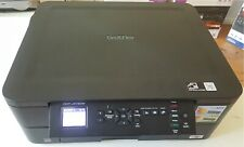 Brother DCP-J572DW Multifunktionsdrucker Tinte Drucker NEU & OVP WLAN