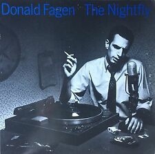 DONALD FAGEN The Nightfly 1982 (Vinyl LP)