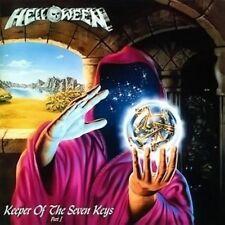 HELLOWEEN -KEEPER OF THE SEVEN KEYS (PART ONE) (LP+MP3,180G)  VINYL LP +MP3 NEUF