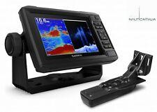 Garmin echoMAP 62cv UHD Marino GPS con Gt24uhd-tm Trasduttore 010-02329-01
