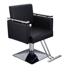 Modern Hydraulic Hairdressing Barber Chair Beauty Hair Styling Salon Equipment