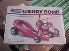 MONOGRAM----CHERRY BOMB