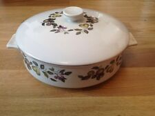 1 Tureen with Lid by Midwinter Fine Tableware Evesham Pattern 1962 / 1971