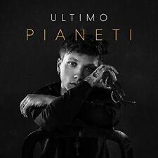 Ultimo Pianeti  CD Musica Italiana Nuovo Il primo CD