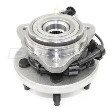 Wheel Bearing & Hub Assembly fits 2003-2010 Mazda B4000  DURAGO PREMIUM