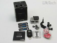 GoPro Hero 3 Camcorder Camera & Accessories Bundle