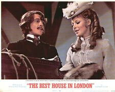 Best House in London, The 11x14 Lobby Card #7