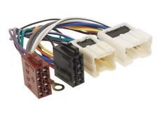 für NISSAN Patrol GR Y61  Pathfinder 3 R51  Auto Radio Adapter Kabel Stecker ISO