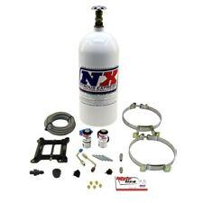 Nitrous Express Ml1000 Mainline Holley 4150 4bbl Plate Kit System 100-250hp