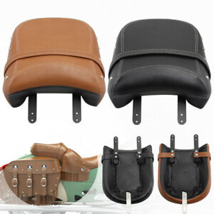Leather Rear Passenger Seat Rivet Decorative Fit For Chieftain Classic 2018-2019