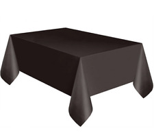 Oriental Trading Company, Inc. - Black Table Cover -