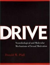 Drive: Neurobiological and Molecular Mechanisms of Sexual Motivation (Cellular a