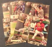 2017 Bowman Draft Prospect Base #BD-1 - #BD-200 Pick Your Player (A-Z) From List
