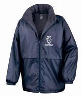 Scania Topline R Series 620 Fleece Jacket DWL (Dri-Warm) ALL SIZES S - XXL NAVY
