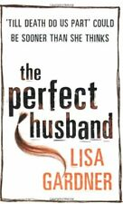 The Perfect Husband-Lisa Gardner