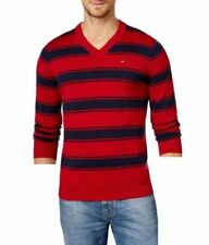 0c28bee01d8 Tommy Hilfiger V-Neck Sweaters for Men