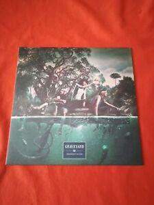 GRAVEYARD - Hisingen Blues - Blue Vinyl