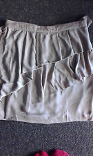 Pretty PORTMANS womens flowing style skirt (size 14)