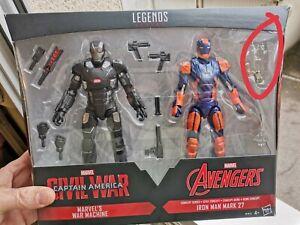 Marvel Legends Series Pack Iron Man