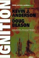 Ignition Anderson, Kevin J.,Beason, Doug HC DJ 1st/1st Free Shipping