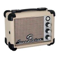 SOUNDSATION MPA 10G amplificatore portatile per chitarra compatto stile vintage