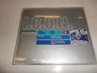 CD  DJ I.C.O.N. - Vocome