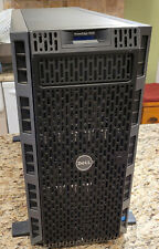 Nice Dell T630 Poweredge T630 Server No Os 6X8Gb Ram 10X4Tb 18Bay Hd Light Use