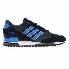 Zapatillas deportivas de hombre en color principal negro de ante talla 44