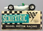SCALEXTRIC -COOPER- VINTAGE TRIANG MINIMODELS ELECTRIC RACING CAR -C/81- BOXED